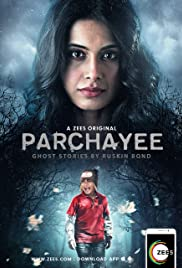 Parchhayee: Ghost Stories by Ruskin Bond