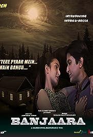 Banjaara 2017 Poster