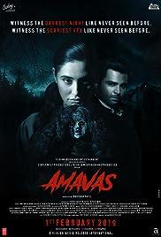 Amavas (Hindi)