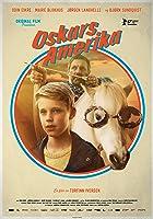 奧斯卡去美國 Oskars Amerika 2017