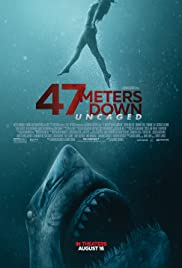 47 Meters Down: Uncaged (Hindi)