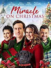 Miracle on Christmas (2020) poster