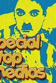 Especial Top Comedias Poster
