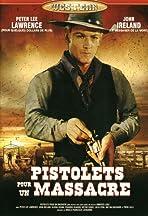 Pistol for a Hundred Coffins