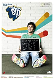 Wake Up Sid(2009) Poster - Movie Forum, Cast, Reviews