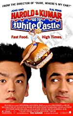 Harold And Kumar Go to White Castle(2004)