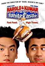 Primary image for Harold & Kumar Go to White Castle