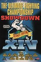 Image of UFC 14: Showdown