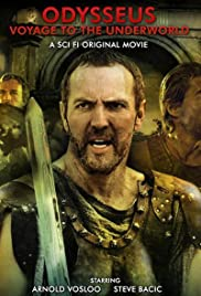 Odysseus: Voyage to the Underworld (2008) Poster - Movie Forum, Cast, Reviews