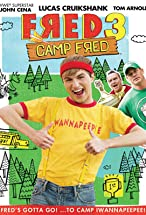 Primary image for Fred 3: Camp Fred