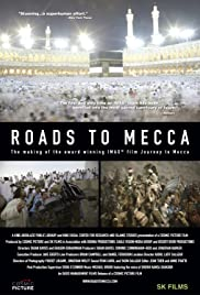 Roads to Mecca Poster