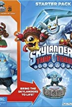 Primary image for Skylanders: Trap Team