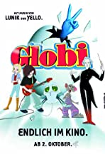 Globi and the Stolen Shadows