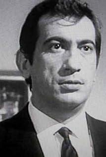 Leo Anchóriz Picture