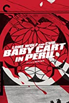 Image of Lone Wolf and Cub: Baby Cart in Peril