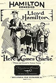 Here Comes Charlie Poster