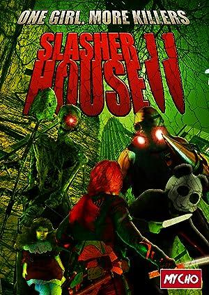 Slasher House 2 (2016)