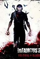 Image of Infamous 2: Festival of Blood