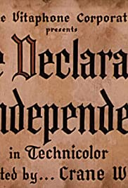 The Declaration of Independence(1938) Poster - Movie Forum, Cast, Reviews