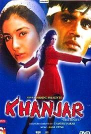 Khanjar Poster