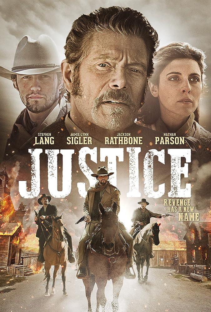 Nonton Justice (2017) Sub Indonesia