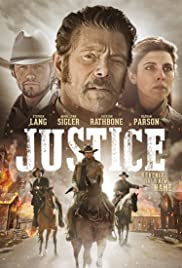 Watch Movie Justice (2017)