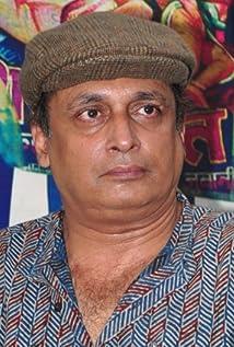 Piyush Mishra Picture