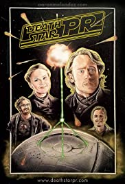 Death Star PR Poster