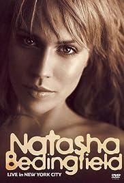 Natasha Bedingfield: 'Live in New York' Poster