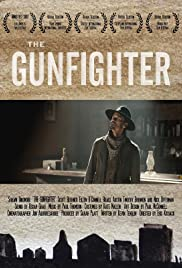 The Gunfighter (2014) Poster - Movie Forum, Cast, Reviews