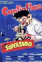 Image of El supersabio