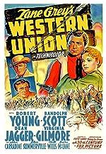 Western Union(1941)