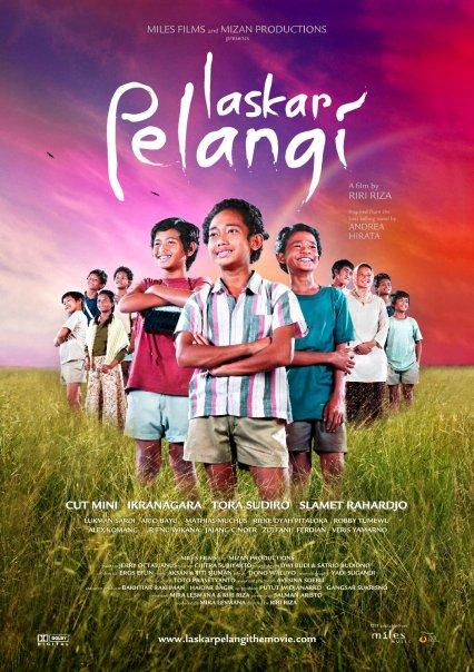 image Laskar Pelangi Watch Full Movie Free Online