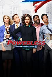 Powerless - Season 1 (2017)