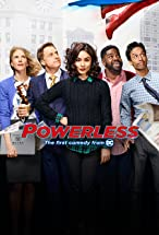 Primary image for Powerless
