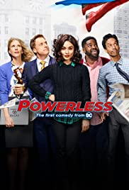Capitulos de: Powerless