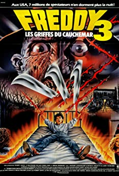 A Nightmare on Elm Street 3: Dream Warriors (1987)