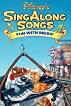 Image of Disney Sing-Along-Songs: Fun with Music