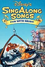 Primary image for Disney Sing-Along-Songs: Fun with Music