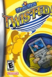WarioWare Twisted! Poster