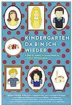 Kindergarten Da Bin Ich Wieder