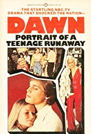 Dawn: Portrait of a Teenage Runaway Poster