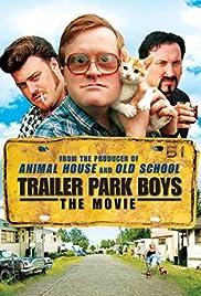 Trailer Park Boys(1999) Poster - Movie Forum, Cast, Reviews