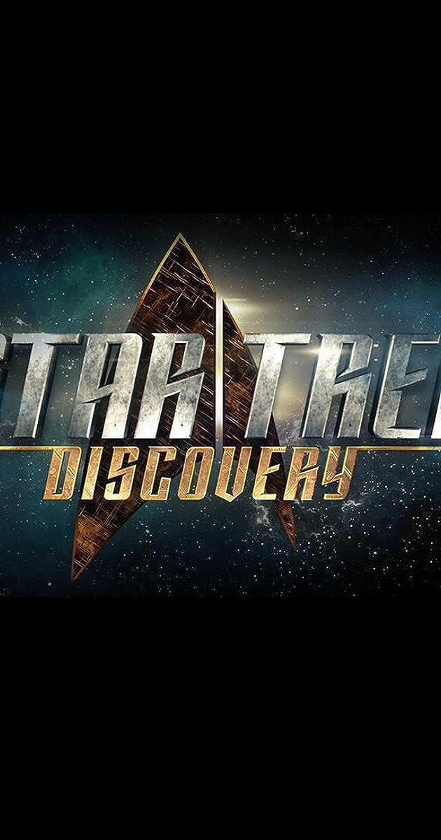 Imdb Star Trek Discovery