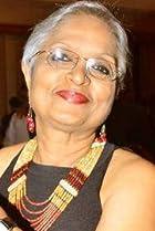 Image of Aruna Raje