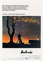 Badlands(1974)