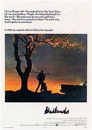 Badlands (1973) HD 720p