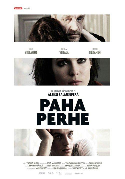image Paha perhe Watch Full Movie Free Online