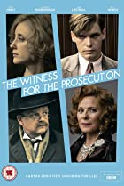 Image of The Witness for the Prosecution