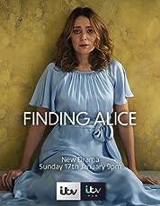 Finding Alice - Season 1 poster